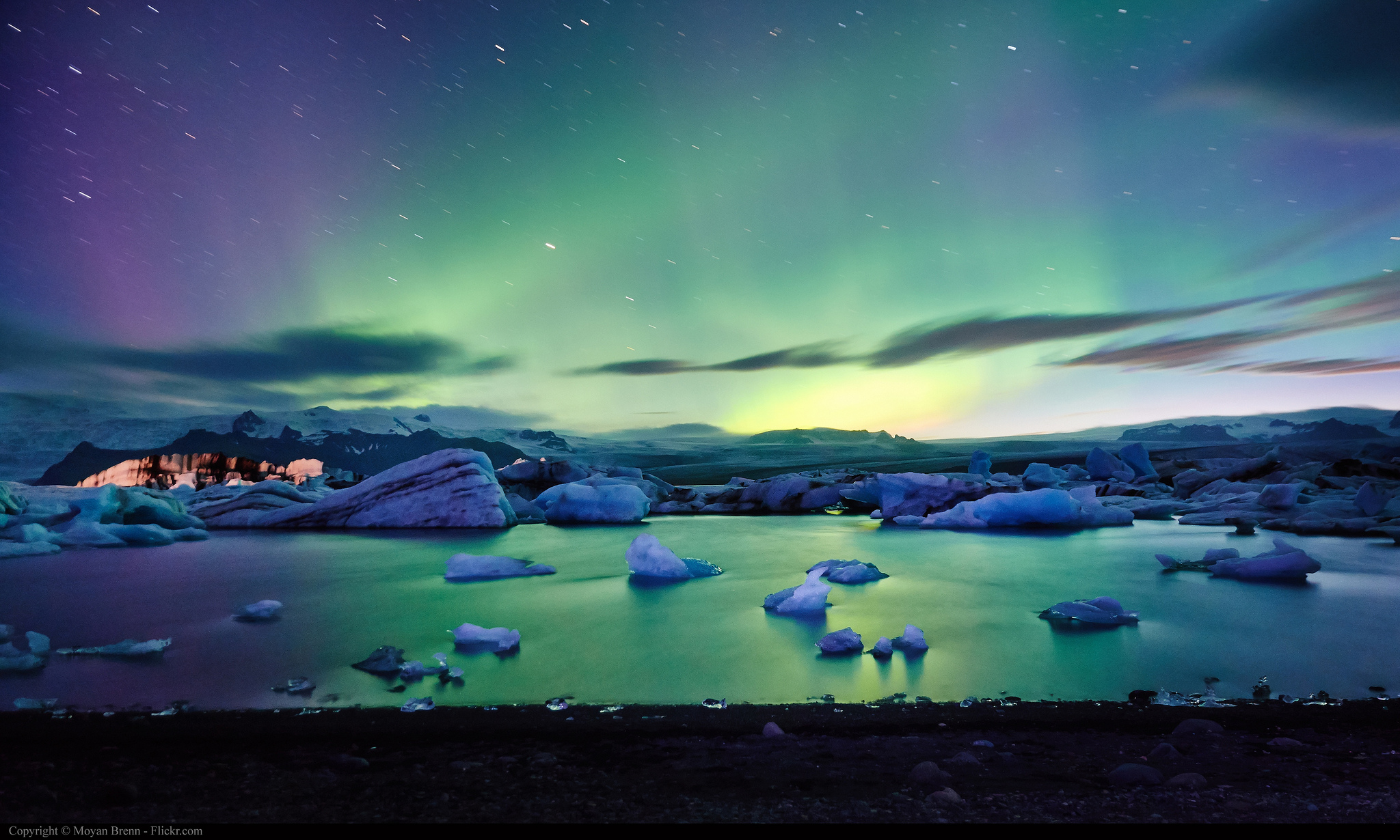 2. See the Northern Lights