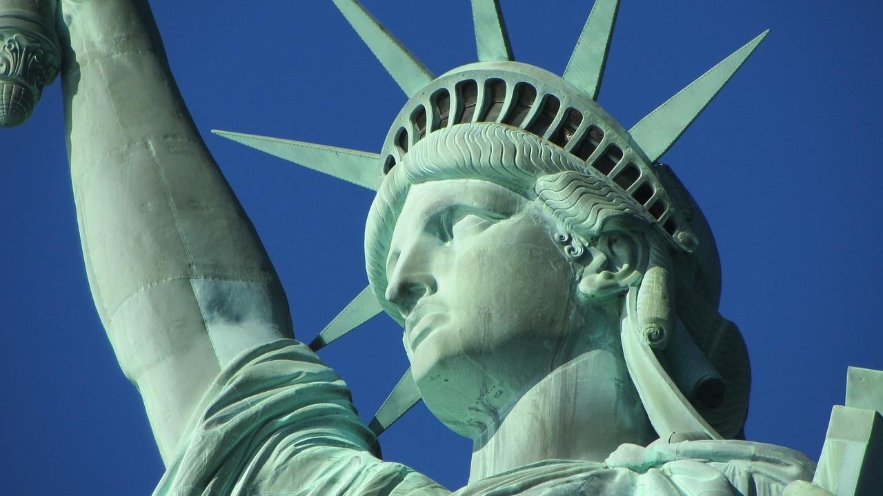 10. Move to America